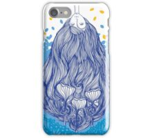 3 Flores (3 Flowers) iPhone Case/Skin