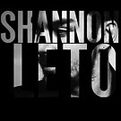 Shannon Leto by hannahollywood