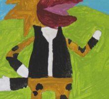 Animal Crossing Series- Kyle Sticker