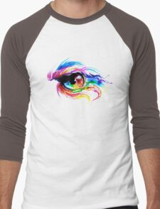 Eye Men's Baseball ¾ T-Shirt