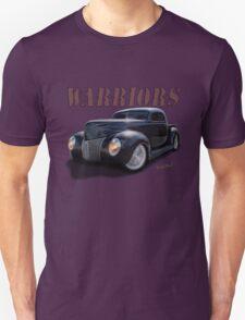 40 Ford Pickup Warriors T-Shirt