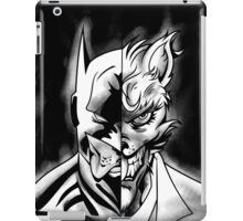The Dark Hopper Rises iPad Case/Skin