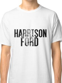 Harrison Ford Classic T-Shirt