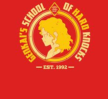 Genkai's School of Hard Knocks Unisex T-Shirt