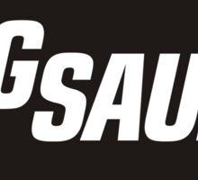 Sig Sauer Sticker