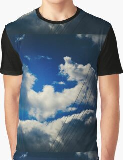 Powers inline and outside the divine shines Graphic T-Shirt