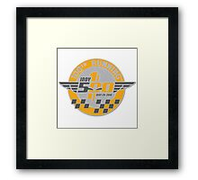 indianapolis, 500, 100th, racing, may 29 2016, indy 500, carb day, legend day, indiana, brickyard, america, motor, sport, speedway, the racing capital of the world, race day. Framed Print
