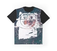Spaced out Finn the Human Graphic T-Shirt