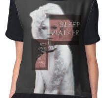 Pearl Liaison - Sleepwalker Chiffon Top