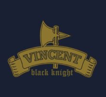 vincent motorcycles shirt by verde57