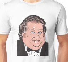 Chris Farley Unisex T-Shirt