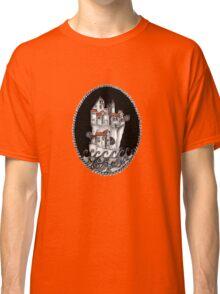 Pensilvania Mulgravia Island Classic T-Shirt