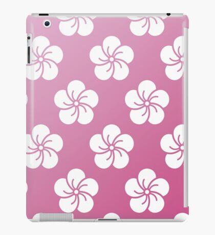 Sakura Pillow iPad Case/Skin