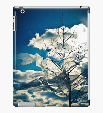 Eco Friendly  /  2 iPad Case/Skin