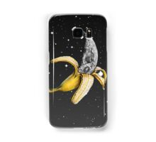 Moon Banana! Samsung Galaxy Case/Skin