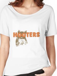 Hooters Women's Relaxed Fit T-Shirt