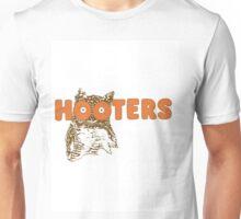 Hooters Unisex T-Shirt