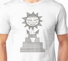 God of Sun Unisex T-Shirt