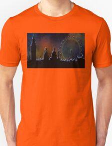 London at night T-Shirt