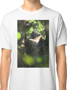 Hootie and Tootie had Babies Classic T-Shirt