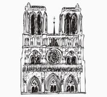Notre Dame Kids Clothes