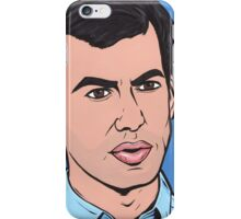 Nathan For You iPhone Case/Skin