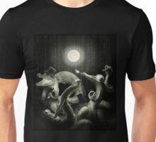 Luna Teaparty Unisex T-Shirt