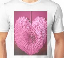 I give you my heart Unisex T-Shirt