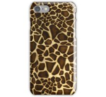 Little Giraffe iPhone Case/Skin