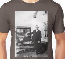 Oh My Papa II Unisex T-Shirt