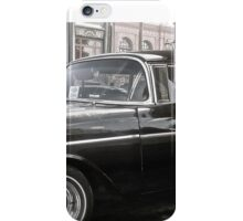 Chevrolet: I Own This Road iPhone Case/Skin