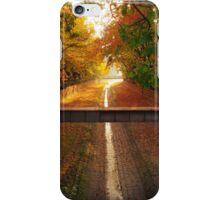 Bendigo Creek iPhone Case/Skin