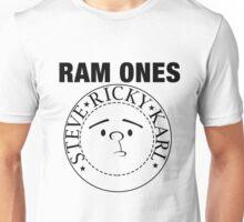 Rockbusters Ram Ones  Unisex T-Shirt
