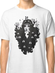 Night Song Classic T-Shirt