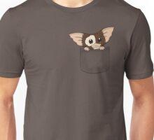 Pocket Mogwai V2 Unisex T-Shirt