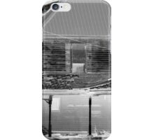 Other Worldly House iPhone Case/Skin