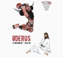 Tribute to Oderus Urungus (GWAR) by raintshirts