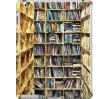Library of the mind iPad Case/Skin