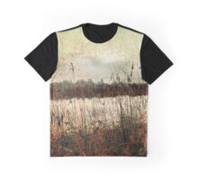 Across the Water Graphic T-Shirt