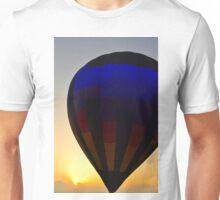Balloon Over Paradise Unisex T-Shirt