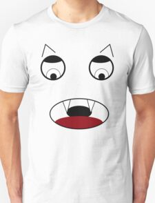 Scary T-Shirt