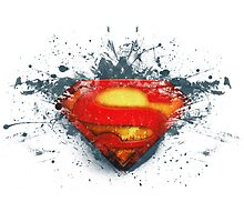 Super by Mitchell Bancroft