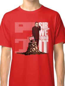 0-8-4 Classic T-Shirt