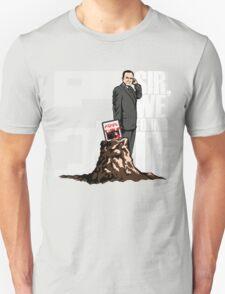 0-8-4 T-Shirt