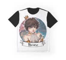 CAPTIVE PRINCE-Nicaise is alive! Graphic T-Shirt