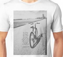 Jeremiah 29 Thoughts Peace Unisex T-Shirt