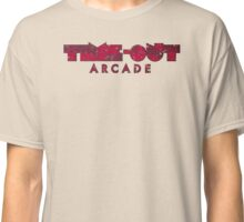 Time-Out Arcade Classic T-Shirt