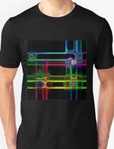 Lines #3 Unisex T-Shirt
