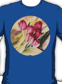 Vintage Tulips T-Shirt