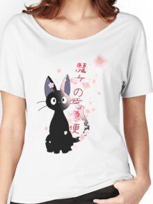 Jiji Women's Relaxed Fit T-Shirt